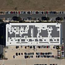 216 kW TPO Rooftop