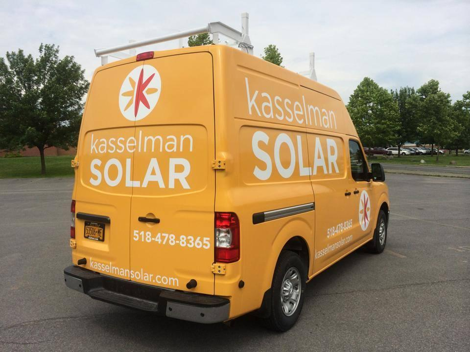 Kasselman Solar Profile Amp Reviews 2018 Energysage