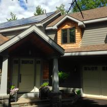 Seamless Solar Installation In Saratoga, NY