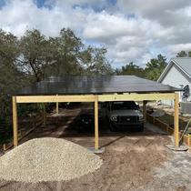 Solar Carport
