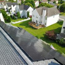 QCells with SolarEdge in Lopatcong, NJ