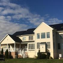 18.2 kw Residential Install in Allentown, NJ