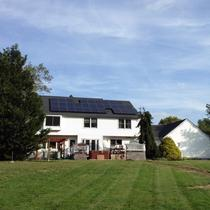 SunPower Install in Millstone, NJ