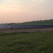 1 MegaWatt Solar Farm