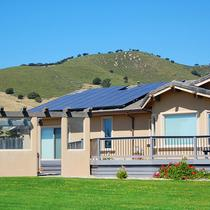 Residential Installation, Carmel Valley, CA