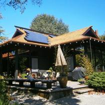 Residential Solar Installation, Carmel, CA