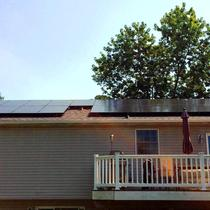 32 panel system in Columbia, MD