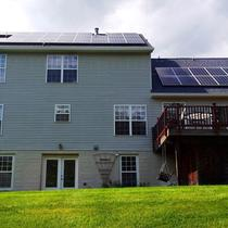 10.83 kW net $0 home in Frederick, MD