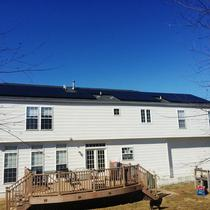 9.35 kW in Walkersville, MD