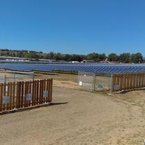 JeffCo Community Solar Garden Ribbon Cutting Event