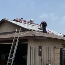 Reroofing to Install Solar in Orange County