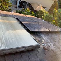 Solar Thermal Repair