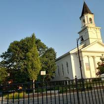 Church Project, MA