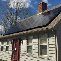 4.7 kW Holbrook, MA