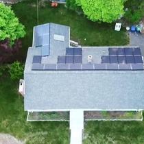 9.5 kW Braintree, MA
