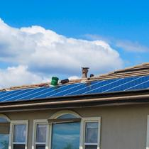 Solar Installation on a beautiful property in Beverly Hills