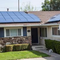 Solar Installation for Jermey in Central LA