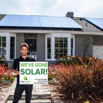 We've Gone Solar