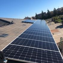Solar Installation in Glendale