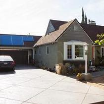 Randal's Solar Installation in Culver City
