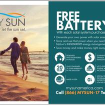 Free Phazr Battery