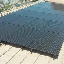 SolarWorld Panels Installed