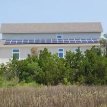 8.16 kW Solar System in Johns Island, South Carolina