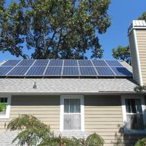 4.0 kW Solar System in Charleston, South Carolina