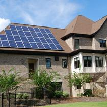 8.5 kW Solar System in Columbia, South Carolina