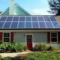 4.5 kW Solar System in James Island, South Carolina