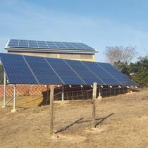 15 kw Off Grid System