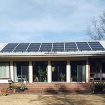 9.1 kw SolarWorld