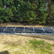 5KW Ground Mount Solar PV