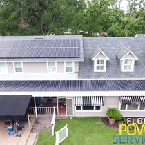 11.7 kW Roof Mount