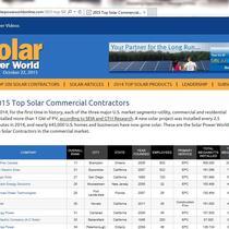 Top Solar Installer