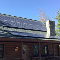 9.9 kW, Loudon, NH