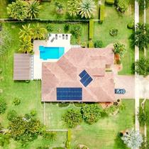 Installed April '19 (12kW system in Weston, FL)